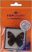 Düfte, Parfümerie und Kosmetik Kosmetischer Taschenspiegel Schmetterling 85420 - Top Choice