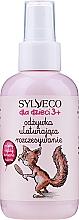 Düfte, Parfümerie und Kosmetik Haarspülung mit Himbeerduft - Sylveco