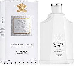 Düfte, Parfümerie und Kosmetik Creed Silver Mountain Water Hair & Body Wash - Duschgel