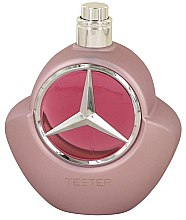Düfte, Parfümerie und Kosmetik Mercedes-Benz Mercedes-Benz Woman - Eau de Parfum (Tester ohne Deckel)