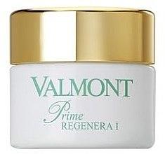 Düfte, Parfümerie und Kosmetik Regenerierende und pflegende Gesichtscreme Prime Regenera I - Valmont Creme Cellulaire Restructurante Nourrissante