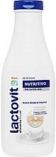 Düfte, Parfümerie und Kosmetik Pflegendes Duschgel mit Proteinen - Lactovit Nourishing Shower Gel