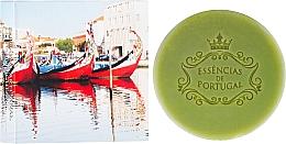 Düfte, Parfümerie und Kosmetik Naturseife Eucalyptus - Essencias De Portugal Living Portugal Aveiro Eucaliptus