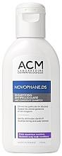 Düfte, Parfümerie und Kosmetik Anti-Schuppen Shampoo - ACM Laboratoire Novophane.DS Anti-Dandruff Shampoo
