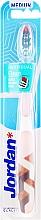 Düfte, Parfümerie und Kosmetik Zahnbürste mittel Individual Clean beige - Jordan Individual Clean Medium