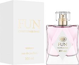 Düfte, Parfümerie und Kosmetik Christopher Dark Fun - Eau de Parfum