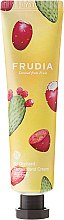 Düfte, Parfümerie und Kosmetik Feuchtigkeitsspendende Handcreme mit Kaktusextrakt - Frudia My Orchard Cactus Hand Cream