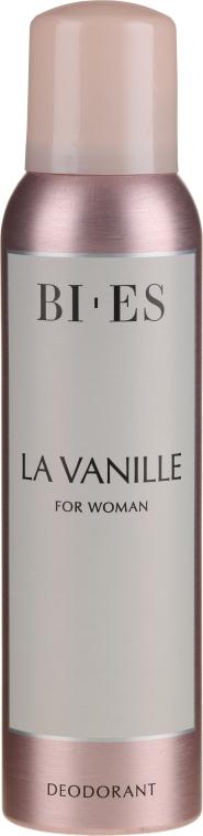 Bi-Es La Vanille - Deospray