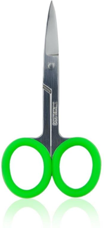 Nagelschere Neon Play 2223 grün - Donegal