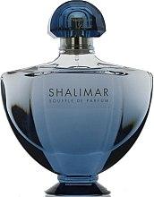 Düfte, Parfümerie und Kosmetik Guerlain Shalimar Souffle de Parfum - Eau de Parfum (Tester mit Deckel)
