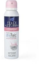 Düfte, Parfümerie und Kosmetik Deospray - Felce Azzurra Deo Deo Spray Comfort