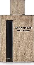Düfte, Parfümerie und Kosmetik Armand Basi Wild Forest - Eau de Toilette