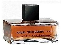 Düfte, Parfümerie und Kosmetik Angel Schlesser Oriental Edition - Eau de Toilette (Tester ohne Deckel)