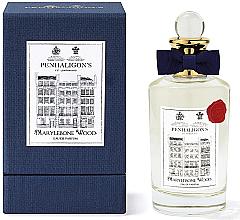 Düfte, Parfümerie und Kosmetik Penhaligon's Marylebone Wood - Eau de Parfum