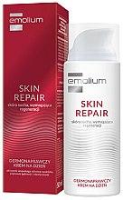 Düfte, Parfümerie und Kosmetik Regenerierende Tagescreme für trockene und anspruchsvolle Haut - Emolium Skin Repair Cream