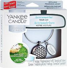 Düfte, Parfümerie und Kosmetik Auto-Lufterfrischer Midsummers Night - Yankee Candle Midsummers Night