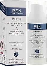 Düfte, Parfümerie und Kosmetik Mehrzweck After Shave Balsam - Ren Multi Tasking After Shave Balm