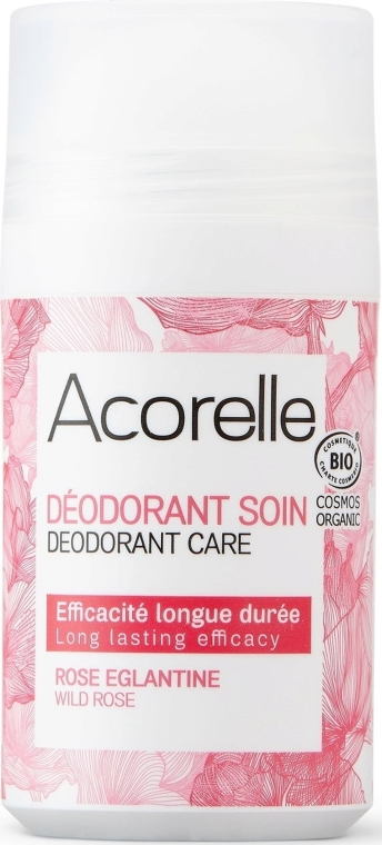 Deo Roll-on Wilde Rose - Acorelle Wildrose Deo Roll-on