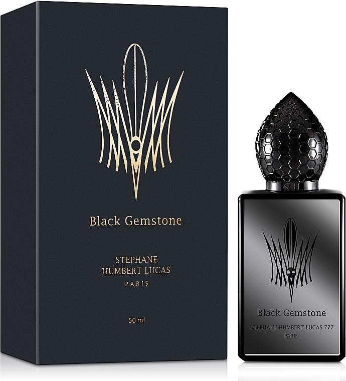 Stephane Humbert Lucas 777 Black Gemstone - Eau de Parfum — Bild N2