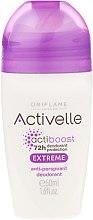 Düfte, Parfümerie und Kosmetik Antitranspirant Roll-on - Oriflame Activelle Actiboost Extreme