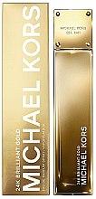 Düfte, Parfümerie und Kosmetik Michael Kors 24K Brilliant Gold - Eau de Parfum