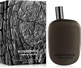 Comme des Garcons Wonderwood - Eau de Parfum — Bild N2