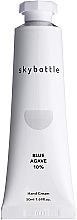 Düfte, Parfümerie und Kosmetik Handcreme mit Agave - Skybottle Blue Agave Hand Cream