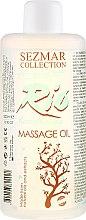 Düfte, Parfümerie und Kosmetik Massageöl Rio aus reinen ätherichen Ölen - Sezmar Collection Professional Rio Aromatherapy Massage Oil