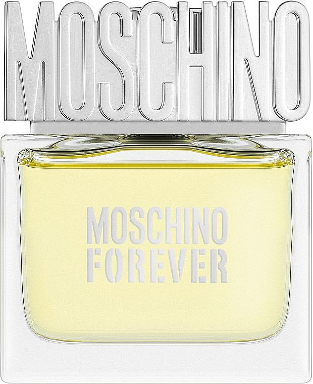 Moschino Forever - Eau de Toilette