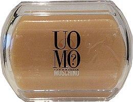 Düfte, Parfümerie und Kosmetik Parfümierte Körperseife - Moschino Uomo Bath Soap