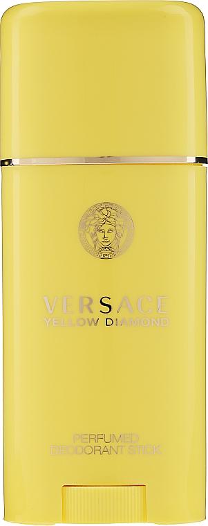 Versace Yellow Diamond - Parfümierter Deostick