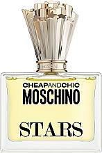 Düfte, Parfümerie und Kosmetik Moschino Stars - Eau de Parfum