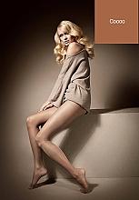 Düfte, Parfümerie und Kosmetik Strumpfhose für Damen Day 20 Den cocco - Veneziana