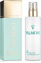 Düfte, Parfümerie und Kosmetik Feuchtigkeitsspendendes Fluid-Spray für Körper und Gesicht mit Sanddornextrakt - Valmont Priming With Hydrating Fluid
