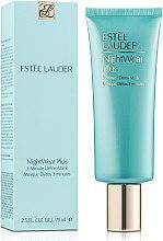 Düfte, Parfümerie und Kosmetik 3-minütige Detox-Maske für das Gesicht - Estee Lauder NightWear Plus 3-Minute Detox Mask