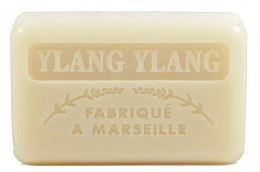 Düfte, Parfümerie und Kosmetik Handgemachte Naturseife Ylang Ylang - Foufour Savonnette Marseillaise Ylang Ylang