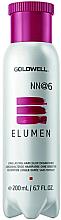 Düfte, Parfümerie und Kosmetik Permanente Haarfarbe - Goldwell Elumen Permanent Hair Colour