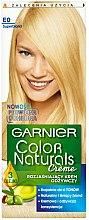 Düfte, Parfümerie und Kosmetik Aufhellende Cremefarbe - Garnier Color Naturals