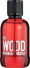 Düfte, Parfümerie und Kosmetik Dsquared2 Red Wood - Eau de Toilette
