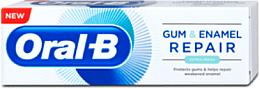 Düfte, Parfümerie und Kosmetik Zahnpasta - Oral-B Gum & Enamel Repair Extra Fresh