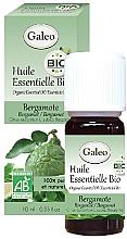 Düfte, Parfümerie und Kosmetik Bio ätherisches Bergamottenöl - Galeo Organic Essential Oil Bergamot