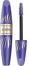 Düfte, Parfümerie und Kosmetik Wimperntusche - Max Factor False Lash Effect Fusion
