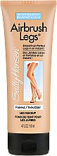 Düfte, Parfümerie und Kosmetik Getöntes Beinlotion-Spray - Sally Hansen Airbrush Legs Smooth