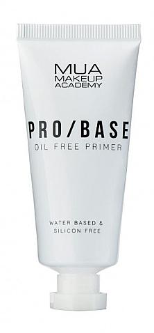 Ölfreier Gesichtsprimer - Mua Pro/ Base Oil Free Primer