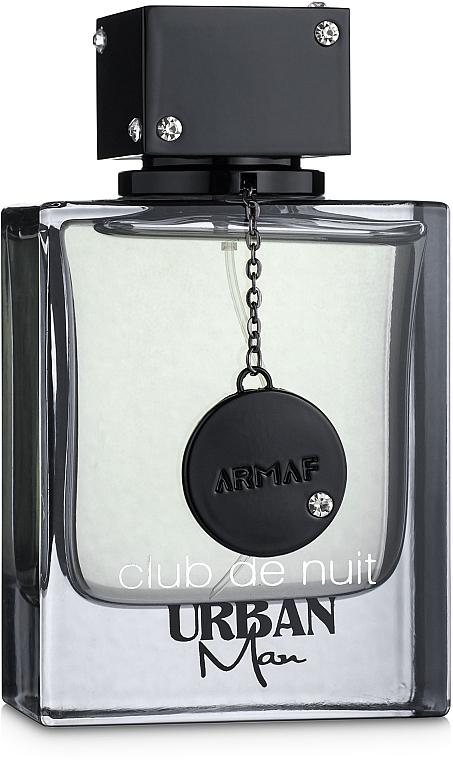 Armaf Club De Nuit Urban Man - Eau de Parfum