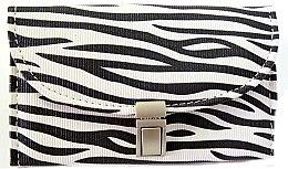 Düfte, Parfümerie und Kosmetik Maniküre-Set Zebra 5-tlg. - Surgana