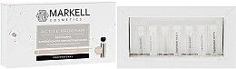 Düfte, Parfümerie und Kosmetik Erneuerndes Gesichtsserum für 28 Tage mit Fruchtsäuren - Markell Professional Active Program