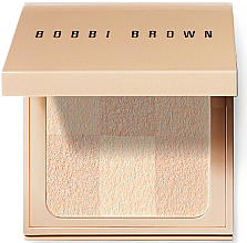 Düfte, Parfümerie und Kosmetik Gesichtspuder - Bobbi Brown Finish Illuminating Powder