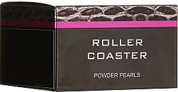 Düfte, Parfümerie und Kosmetik Gesichtspuder - Vipera Roller Coaster Bronzer Powder Pearls