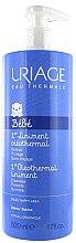 Düfte, Parfümerie und Kosmetik Windelcreme für empfindliche Haut - Uriage Baby 1st Liniment Oleothermal
